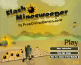 Flash Mine Sweeper